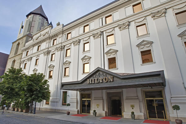 hilton-budapest